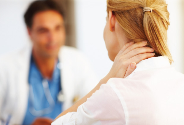 Neck Pain Treatment in Pune